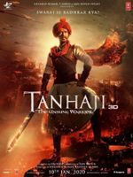 Affiche Tanhaji