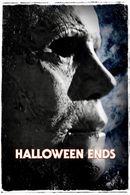 Affiche Halloween Ends