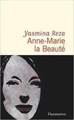Couverture Anne-Marie la beauté