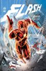 Couverture Dérapage - Flash, tome 6