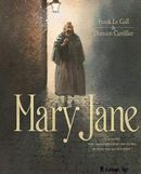 Couverture Mary Jane