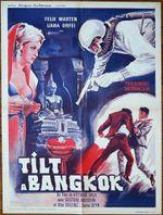 Affiche Tilt à Bangkok