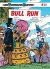 Couverture Bull Run - Les Tuniques bleues, tome 27
