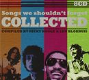 Pochette Songs We Shouldn't Forget Collected