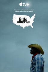 Affiche Little America