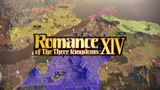 Jaquette Romance of the Three Kingdoms XIV