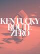 Jaquette Kentucky Route Zero