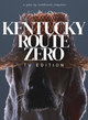 Jaquette Kentucky Route Zero