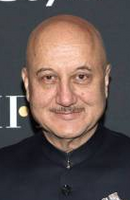 Photo Anupam Kher