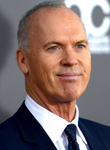 Photo Michael Keaton