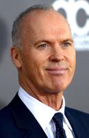 Photo Michael Keaton