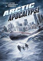 Affiche Apocalypse polaire