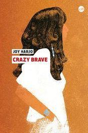 Couverture Crazy Brave