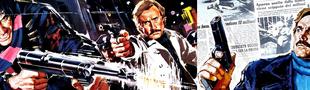 Cover Italiarrabbiata: Poliziotteschi