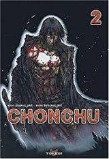 Couverture Chonchu, Tome 2