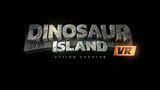 Jaquette Dinosaur Island VR