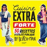 Couverture Cuisine extra forte