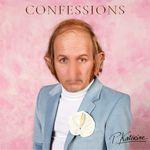 Pochette Confessions