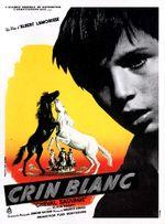 Affiche Crin Blanc
