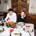 Pochette Family Dinner
