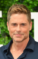 Photo Rob Lowe