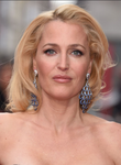 Photo Gillian Anderson