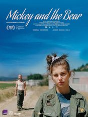 Affiche Mickey and the Bear