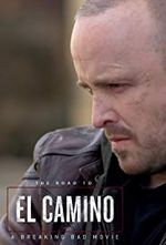 Affiche The Road to El Camino