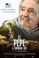 Affiche El Pepe, una vida suprema