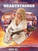 Affiche Dolly Parton's Heartstrings