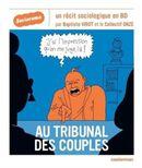 Couverture Sociorama - Au tribunal des couples