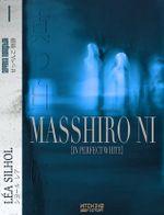 """Couverture Masshiro Ni — """"in perfect white"""", sextuor japonais"""