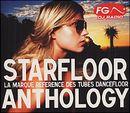 Pochette Starfloor Anthology
