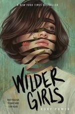 Couverture Wilder Girls