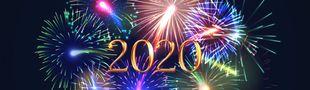 Cover Vus en 2020 - Films