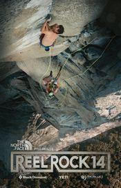 Affiche Reel Rock 14
