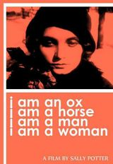 Affiche I Am an Ox, I Am a Horse, I Am a Man, I Am a Woman