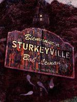Couverture Bienvenue à Sturkeyville