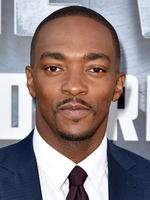 Photo Anthony Mackie