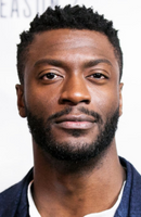 Photo Aldis Hodge