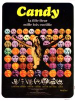 Affiche Candy
