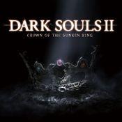 Jaquette Dark Souls II: Crown of the Sunken King