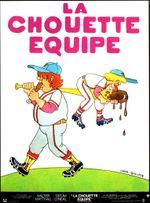 Affiche La Chouette Équipe