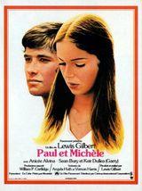 Affiche Paul et Michèle