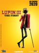 Affiche Lupin III : The First