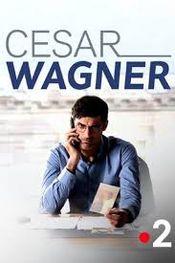 Affiche César Wagner
