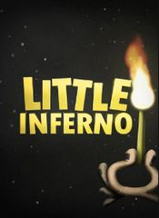 Jaquette Little Inferno