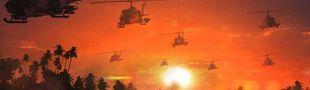 Cover Les meilleurs films sur la guerre du Vietnam