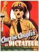 Affiche Le Dictateur
