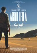 Affiche Abou Leila